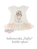 Sofija Sofija dress ballerina dog