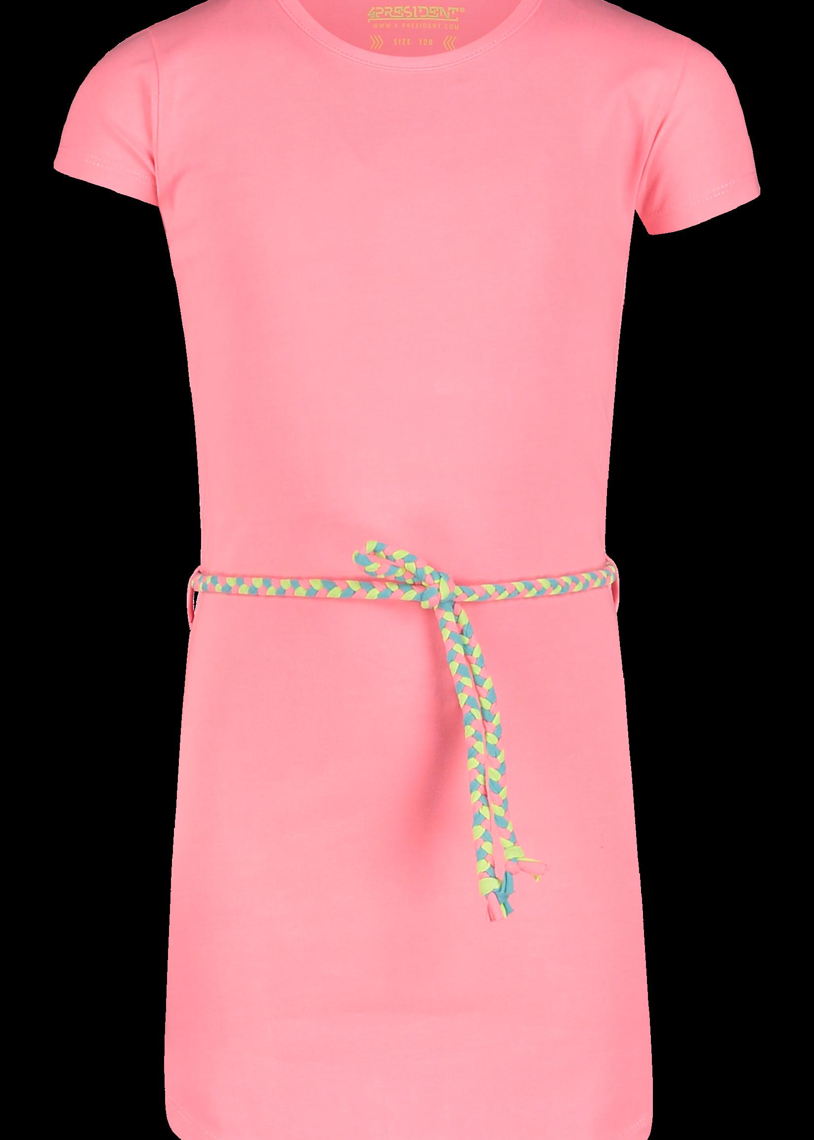 President President Davina light neon pink