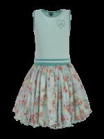 LoFff LoFff dancing dress mint flower