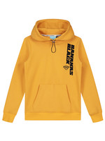 Black Bananas BlackBananas Jr. Verso Hoody yellow