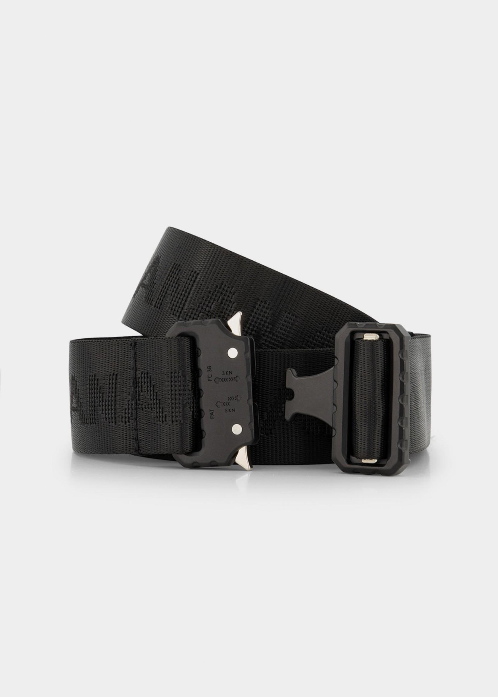 Black Bananas BlackBananas Clip Belt/Black