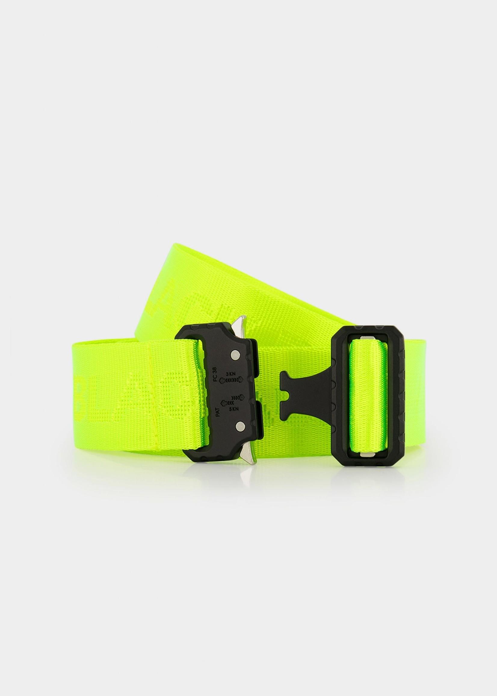 Black Bananas BlackBananas Clip Belt/neon yellow
