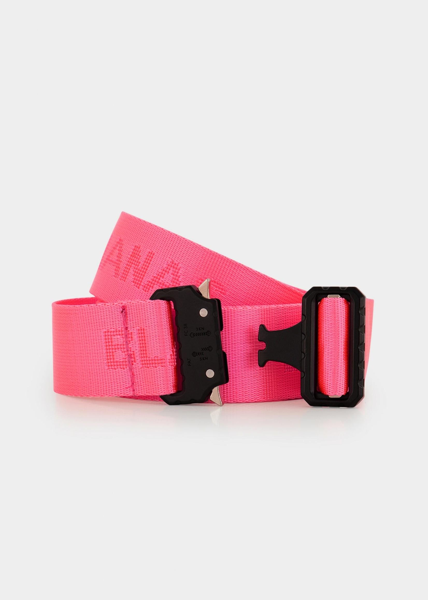 Black Bananas BlackBananas Clip Belt/pink