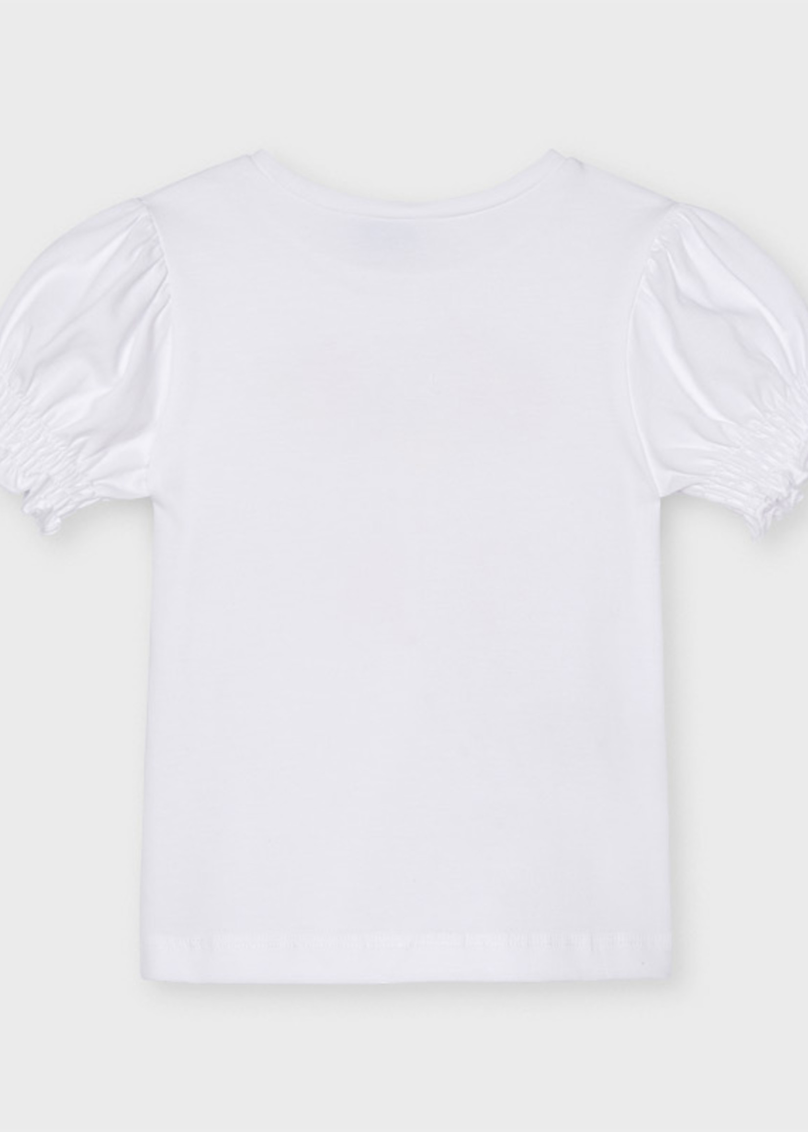 Mayoral Mayoral ciao girls shirt