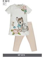 EMC EMC little friends bambi leggingset
