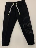 Bikkembergs Bikkembergs Trousers Black