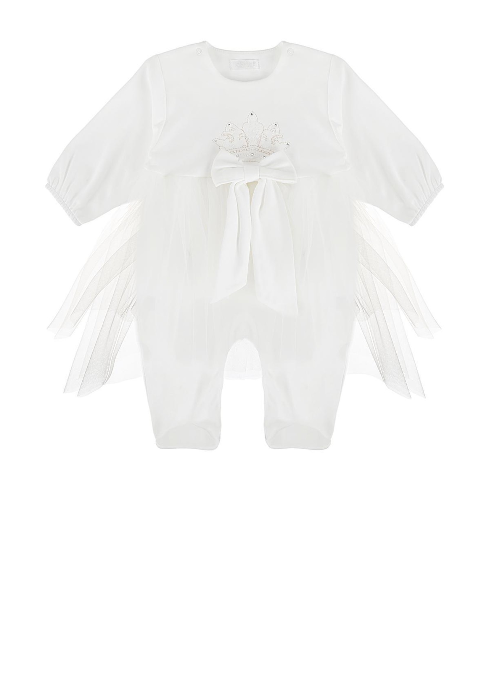 Sofija Sofija royal babypakje ecru