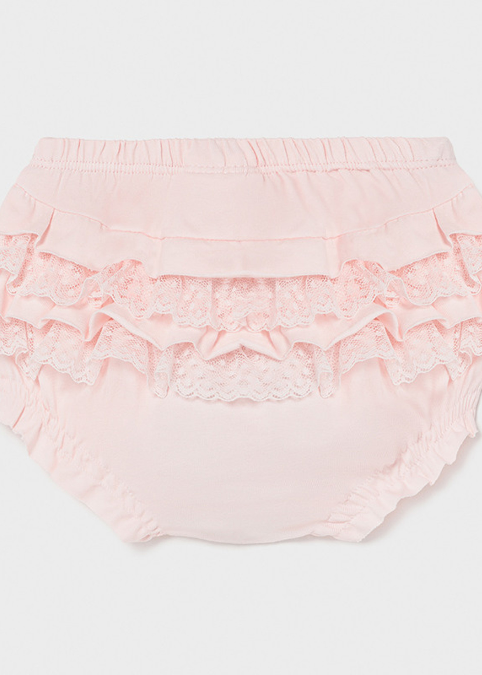 Mayoral Mayoral panties baby rose