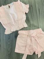 Divanis Divanis pink set