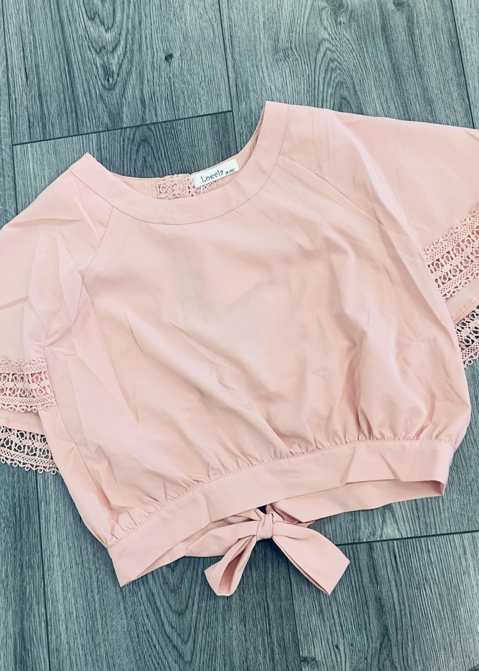 Divanis Divanis top pink 2191