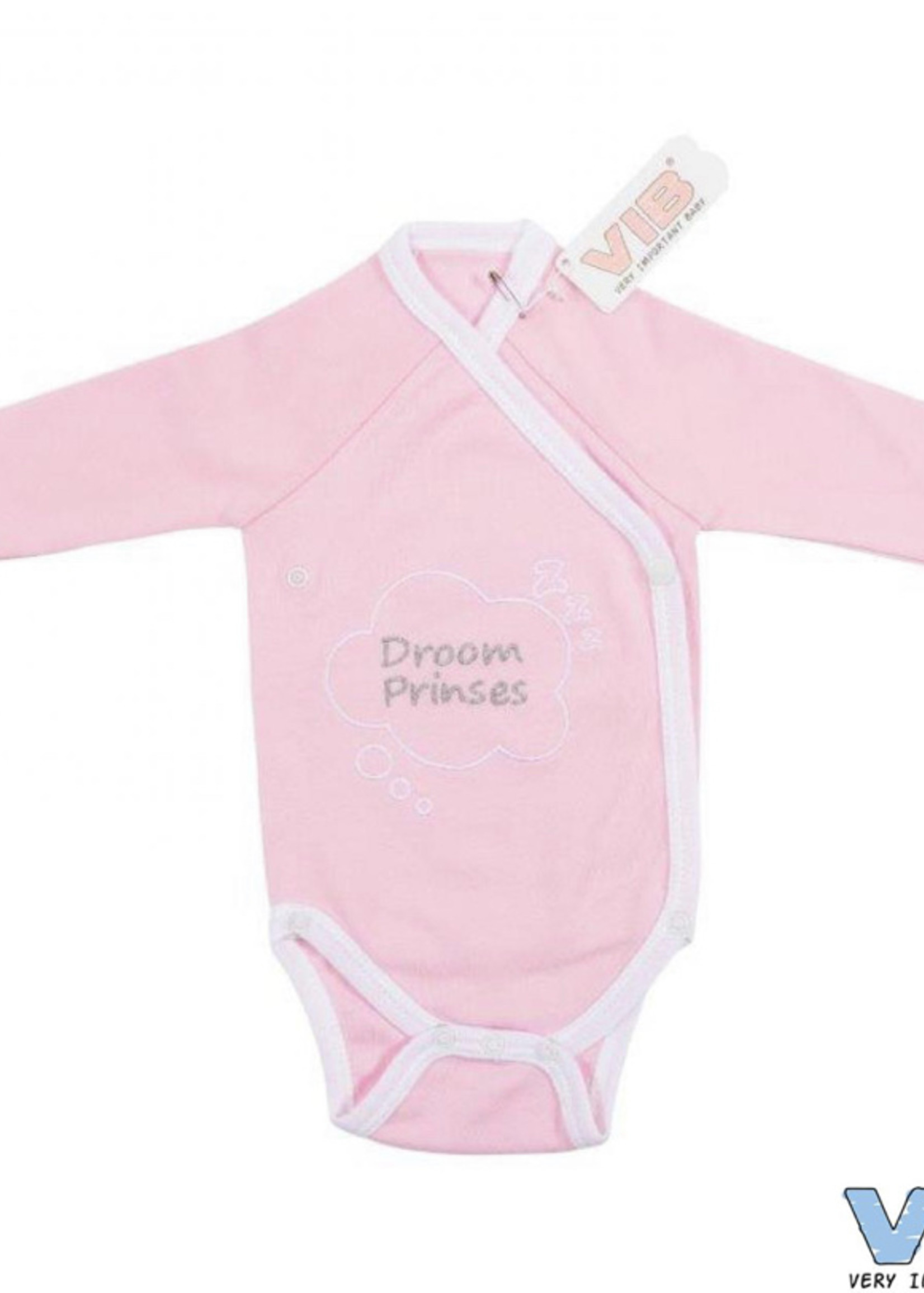 Very Important Baby Body droom prinses roze wit