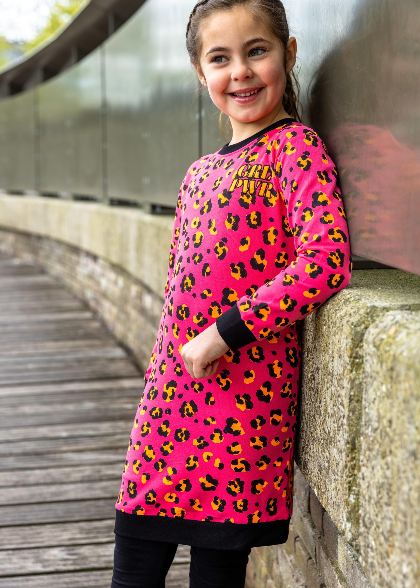 O'chill Allesia dress