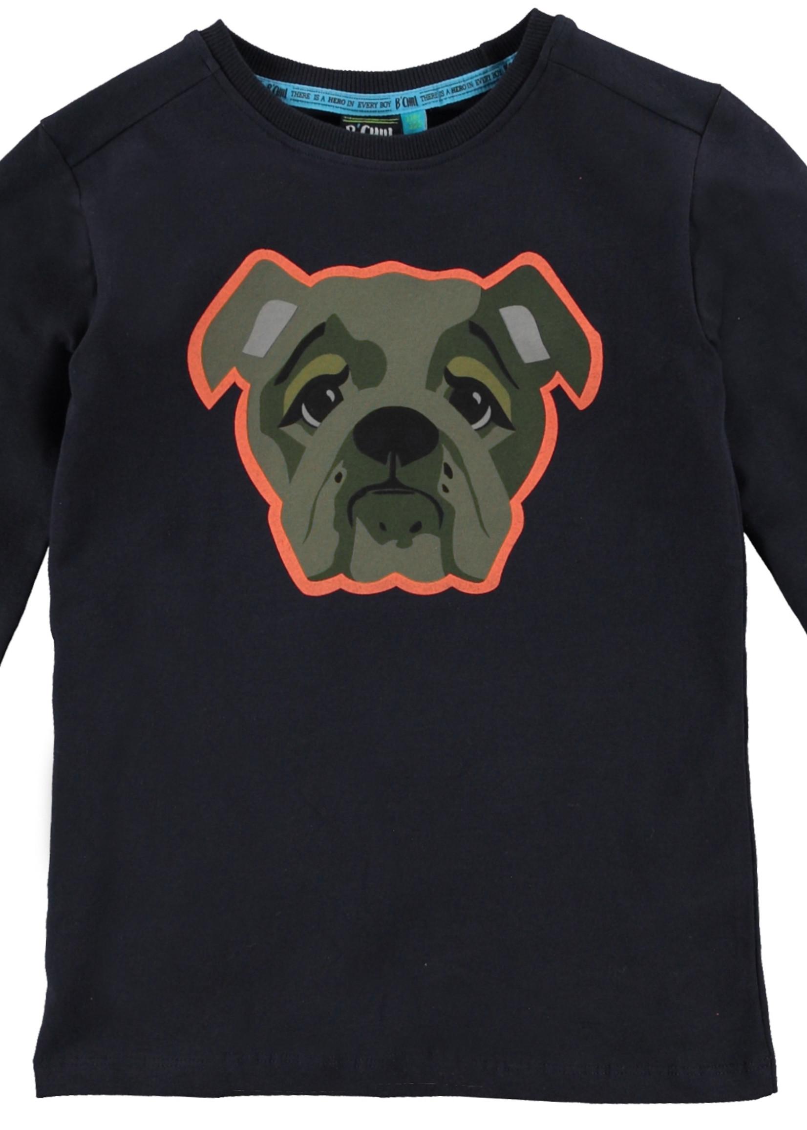 B'chill Denver shirt