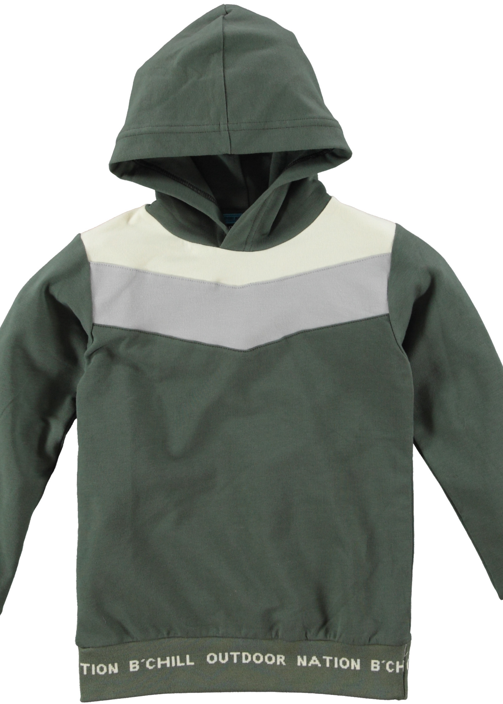 B'chill Giel hoodie