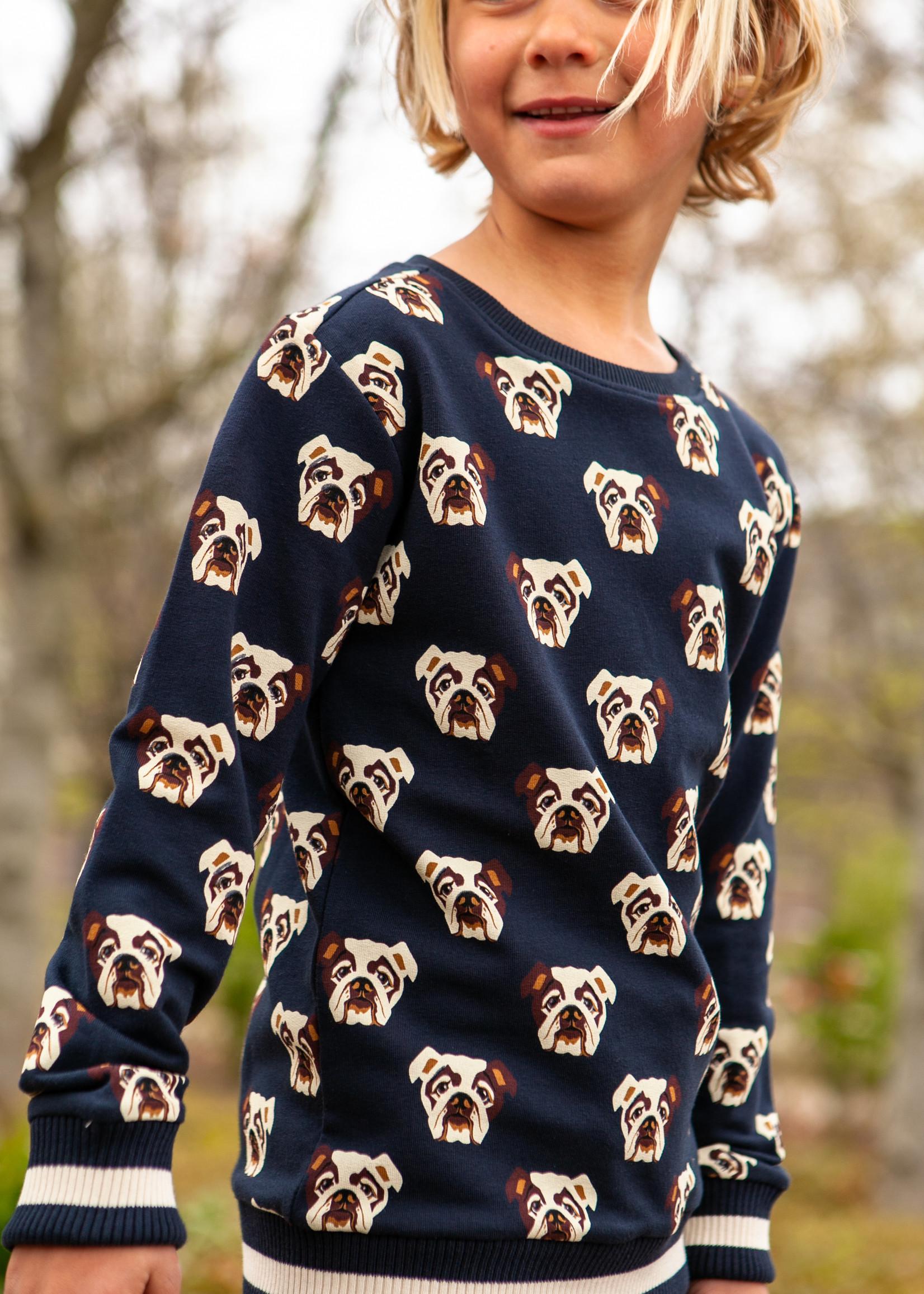 B'chill Pim sweater