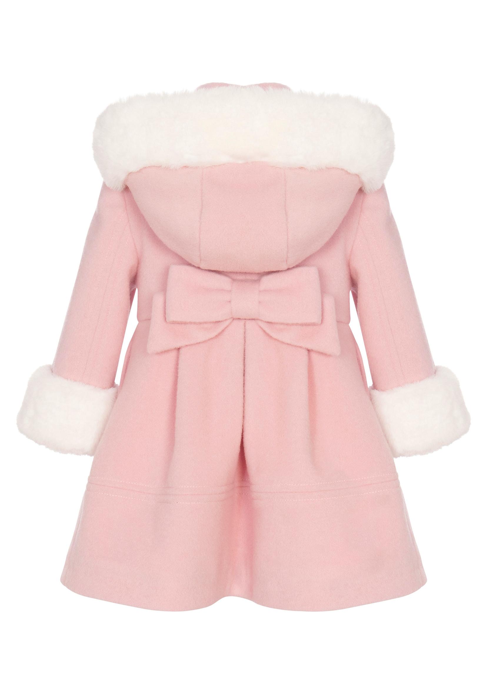 Balloon Chic Balloon Chic jacket pink
