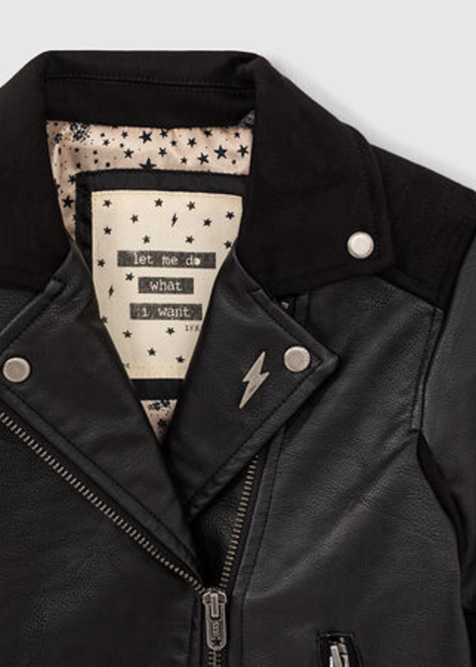 IKKS IKKS cozy rock jacket