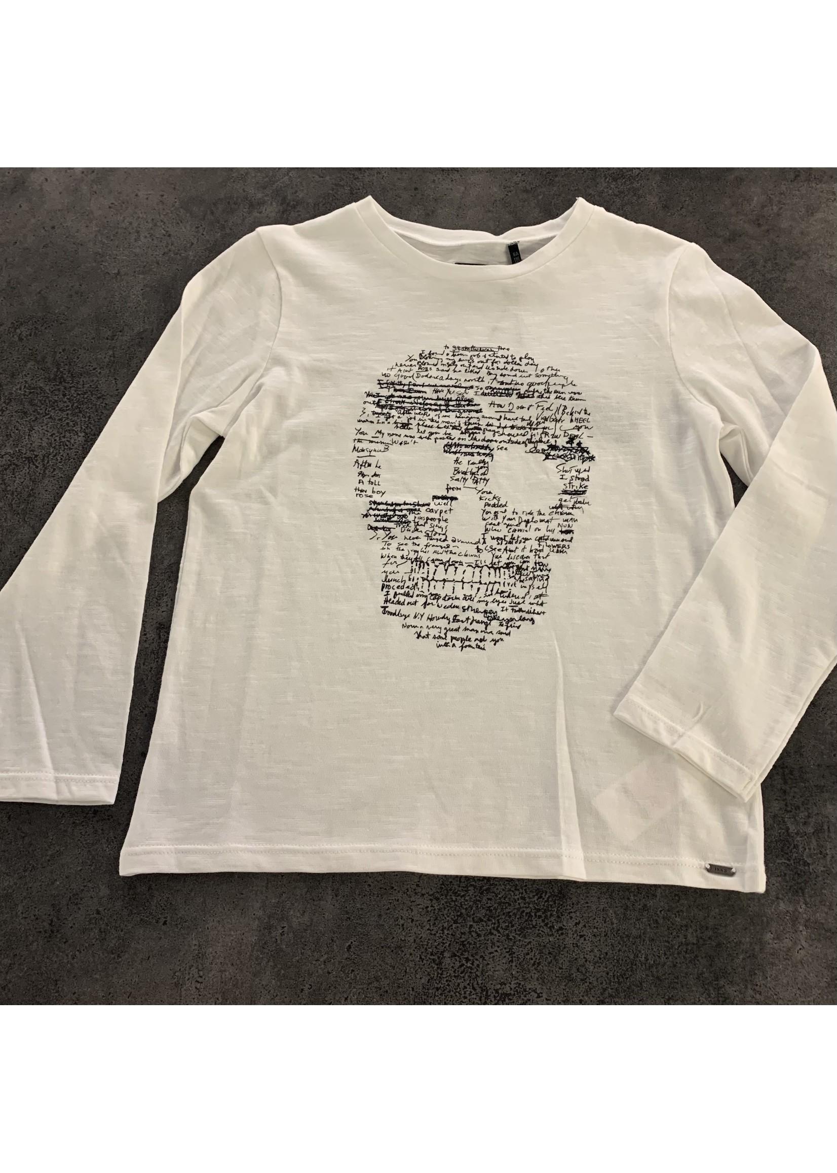IKKS IKKS cozy rock tshirt