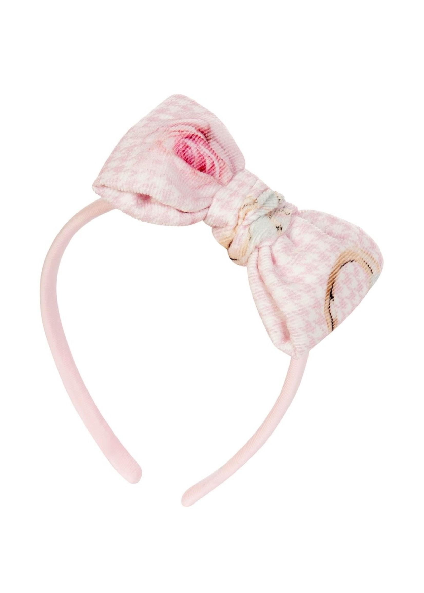 Balloon Chic Balloon Chic hairband pink