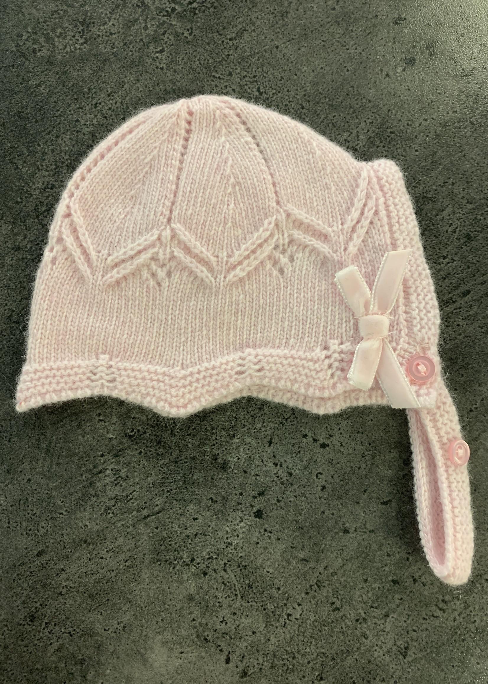 DrKid DrKid newborn bonnet pink