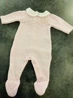 DrKid DrKid overall newborn pink