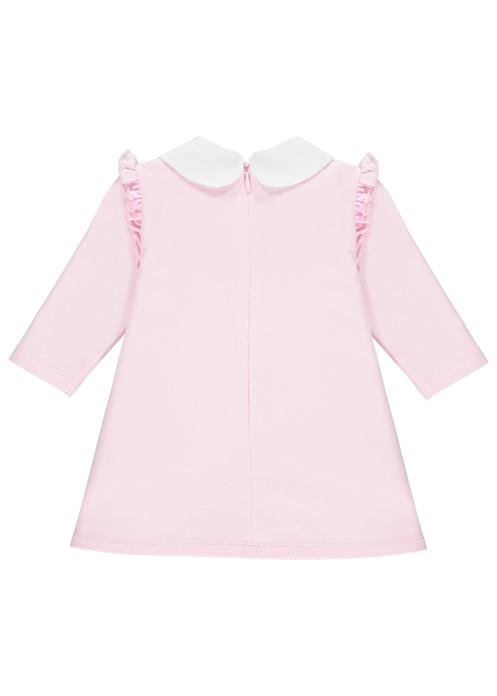 Little Adee Little Adee ARLENE Large heart dress