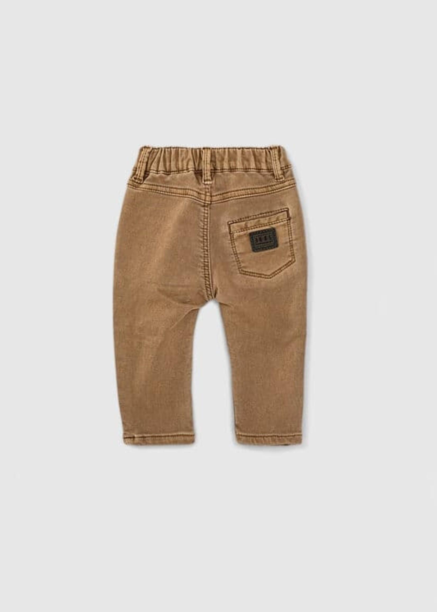 IKKS IKKS viking rock jeans