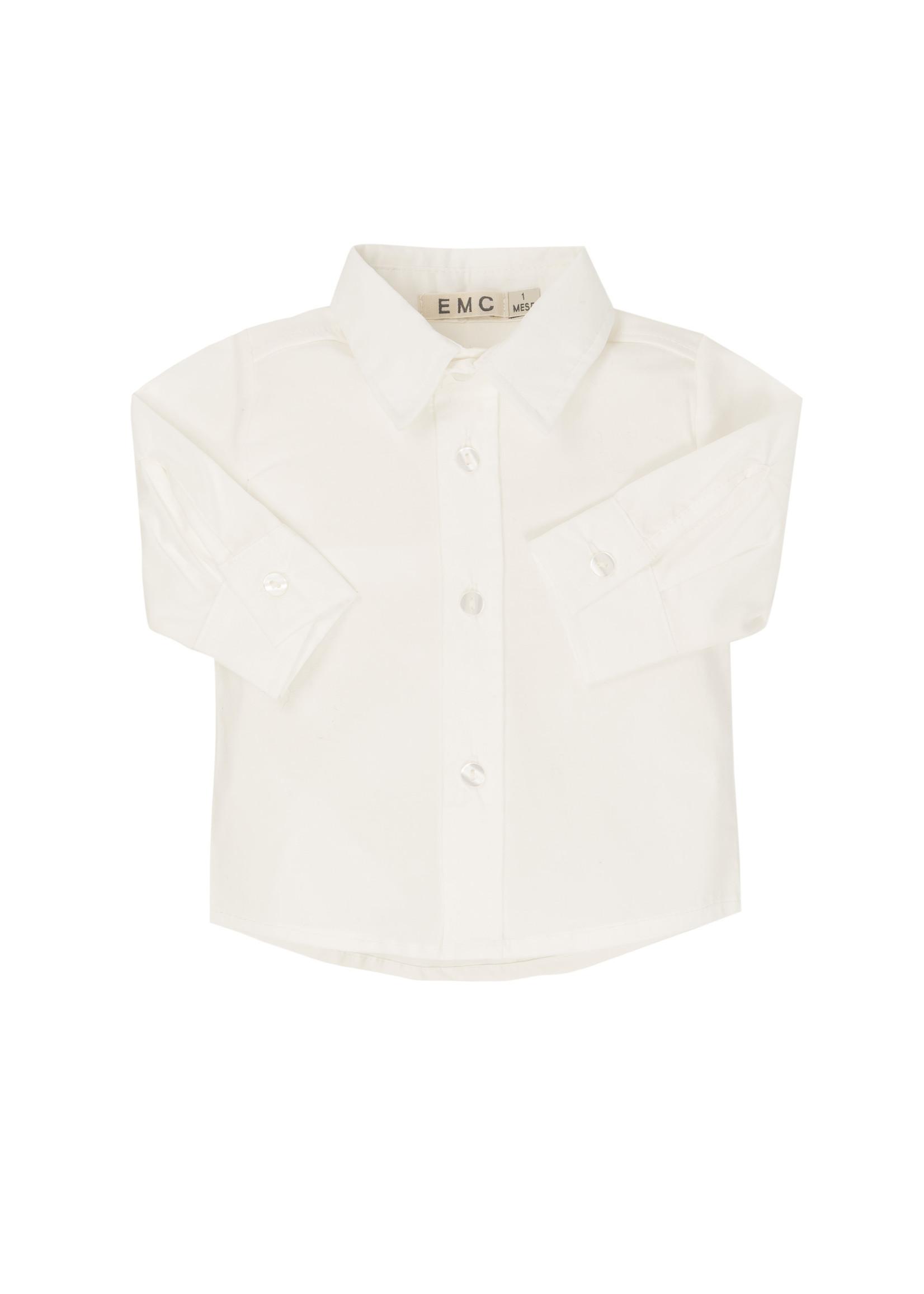 EMC EMC blouse wit