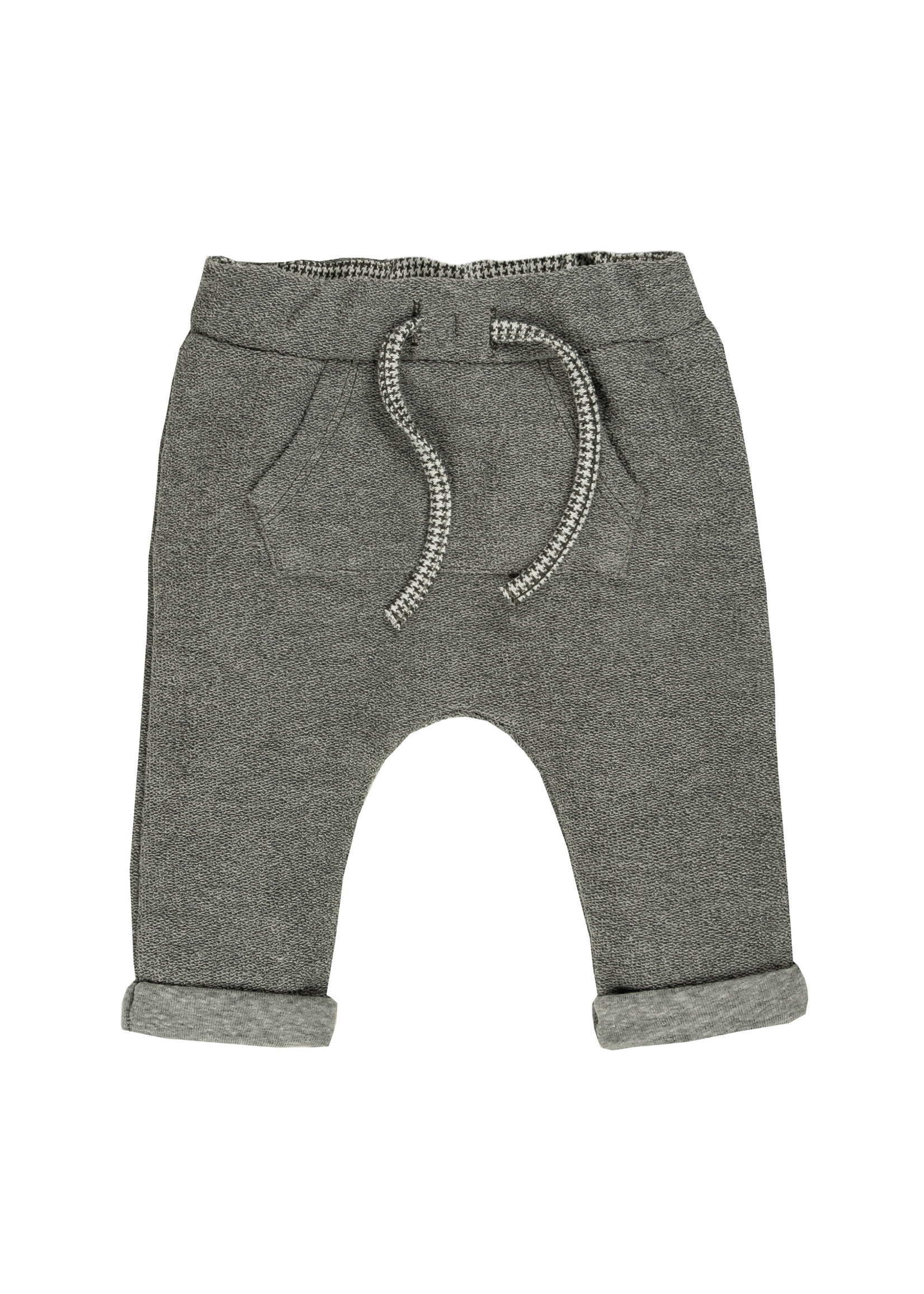 EMC EMC fleece trousers grey