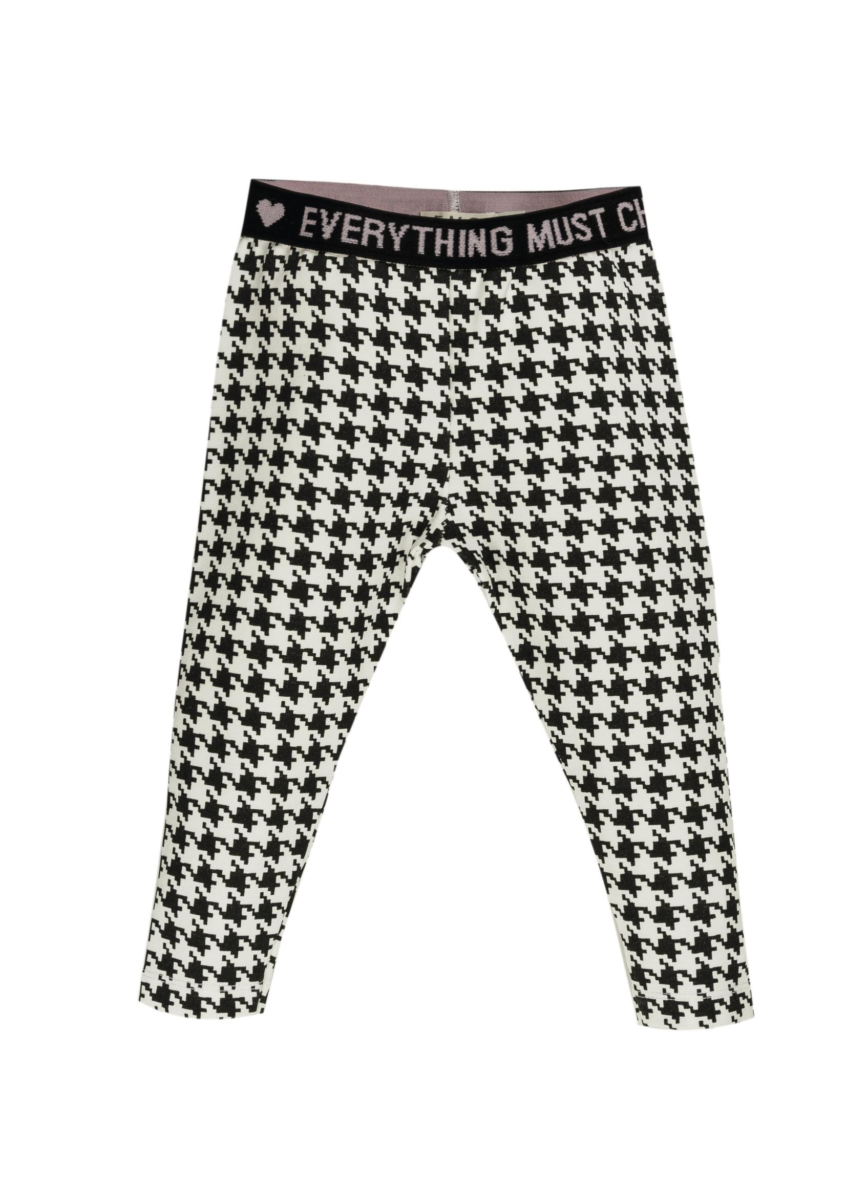 EMC EMC stitch trousers