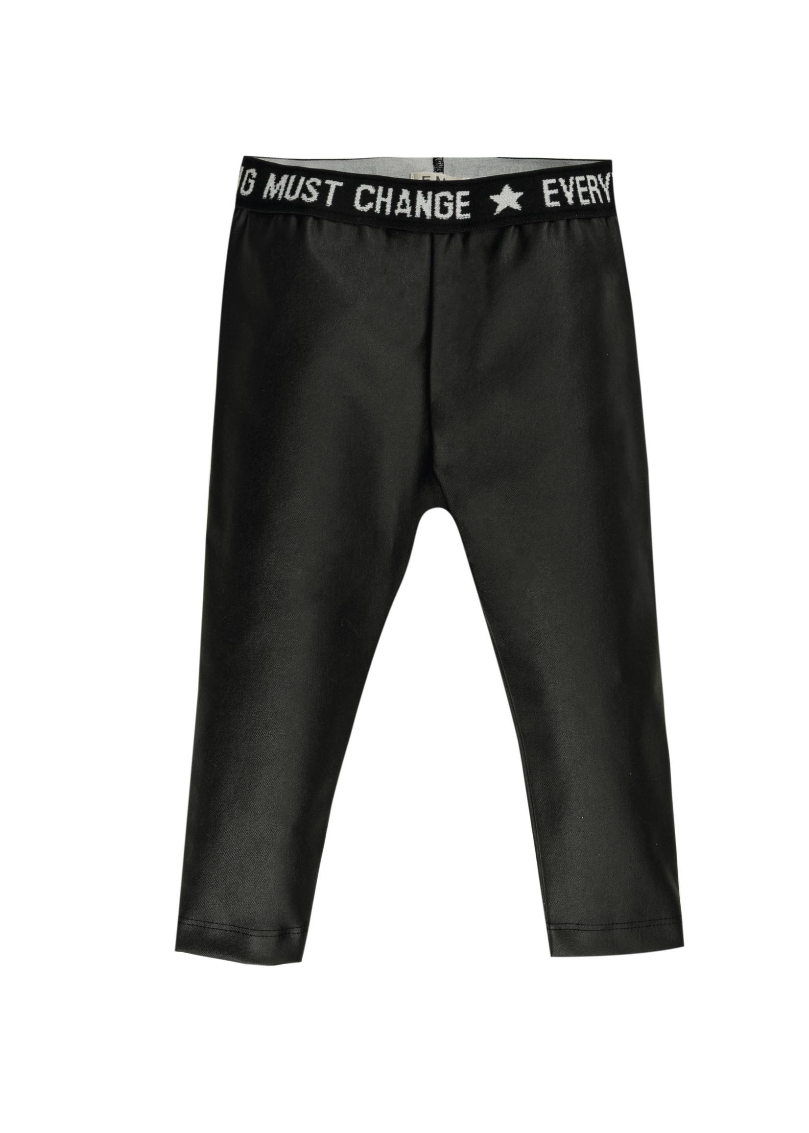 EMC EMC leather legging