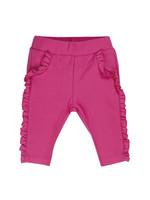 EMC EMC fleece trousers pink