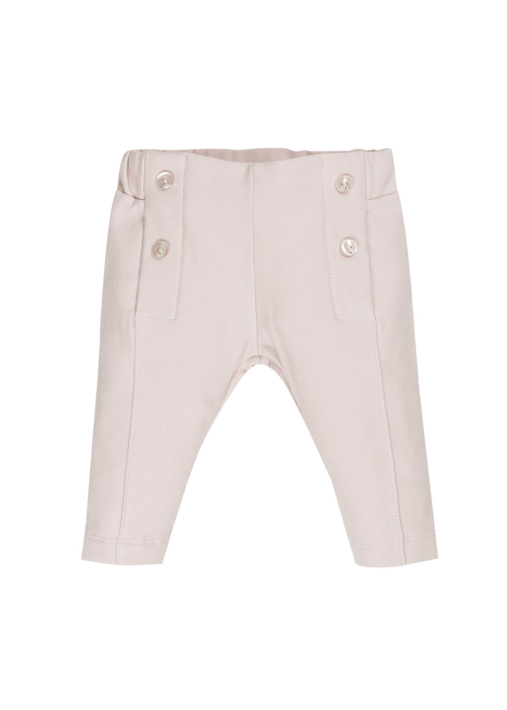 EMC EMC pink trousers