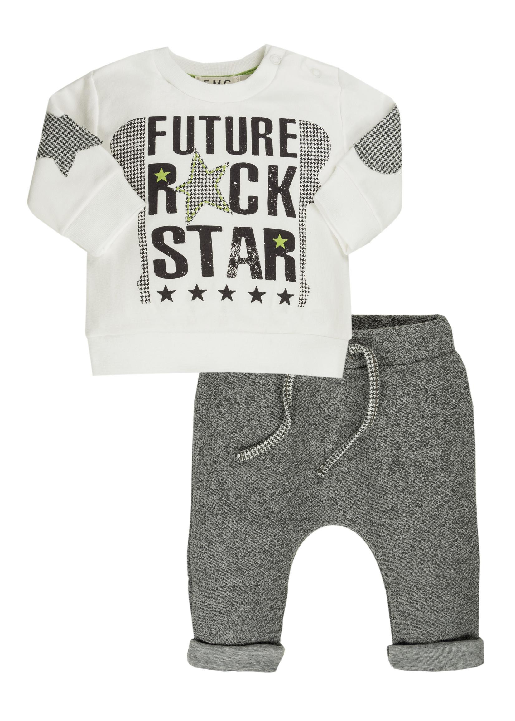 EMC EMC future rock star set