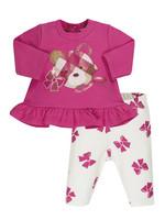 EMC EMC miss adorable set pink