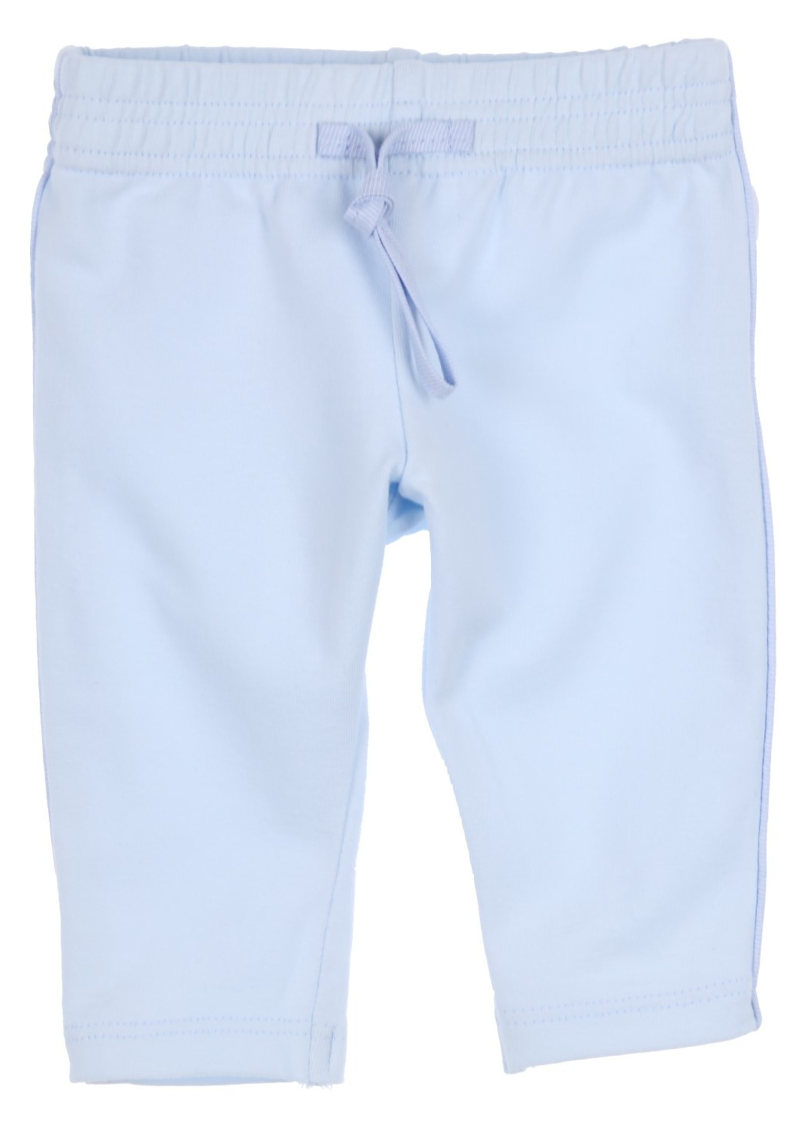 Gymp Gymp trousers passepoil and pocket lichtblauw