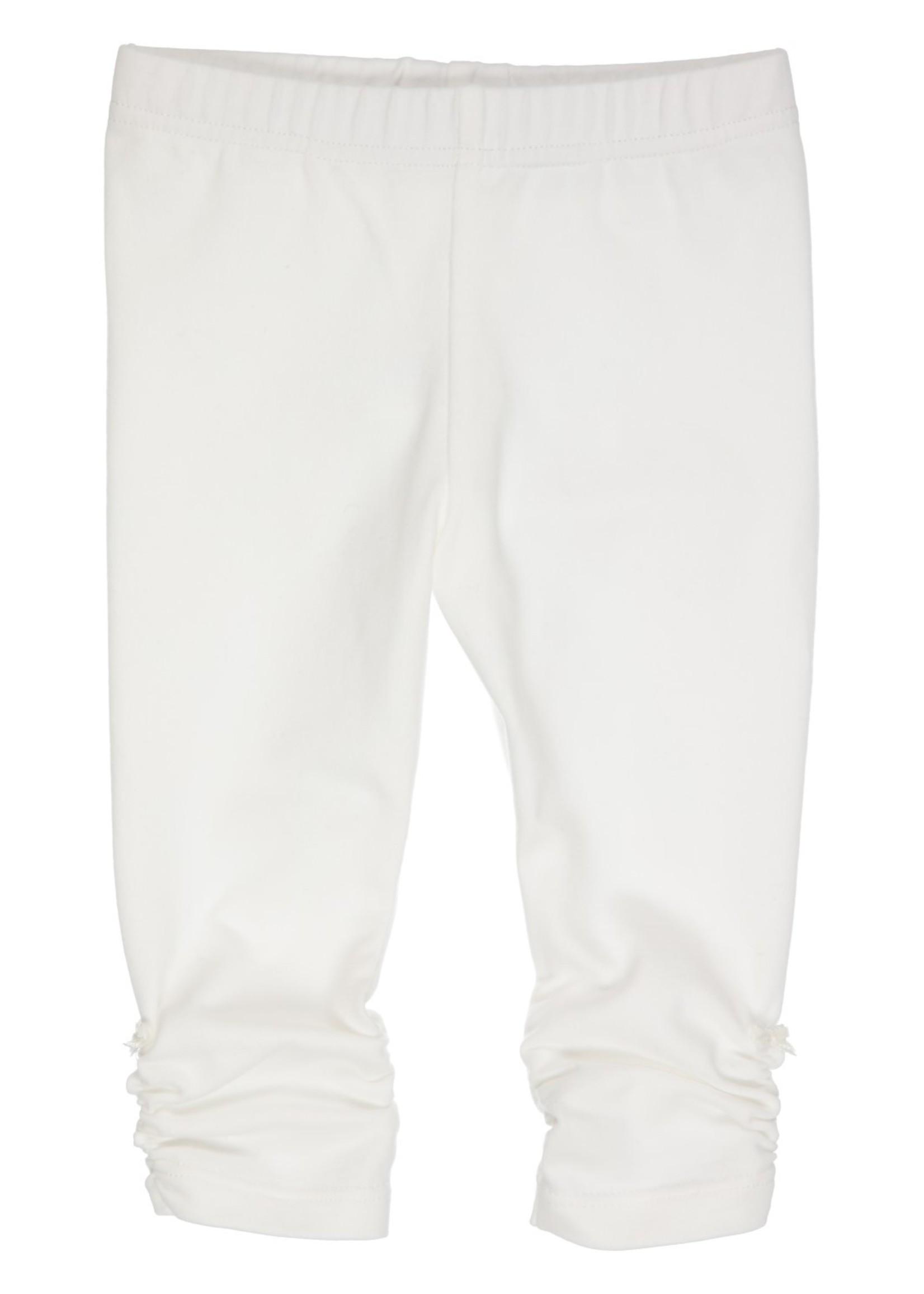 Gymp Gymp legging elastic off white