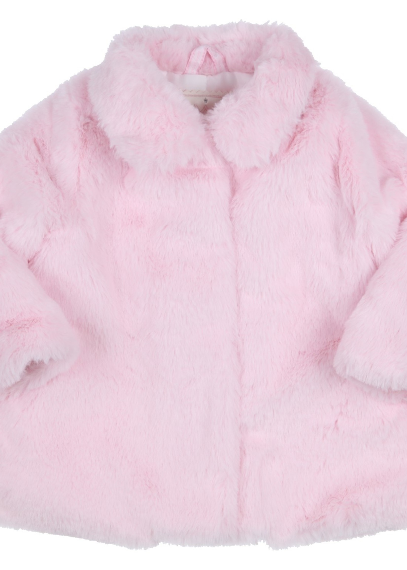 Gymp Gymp coat lichtrose
