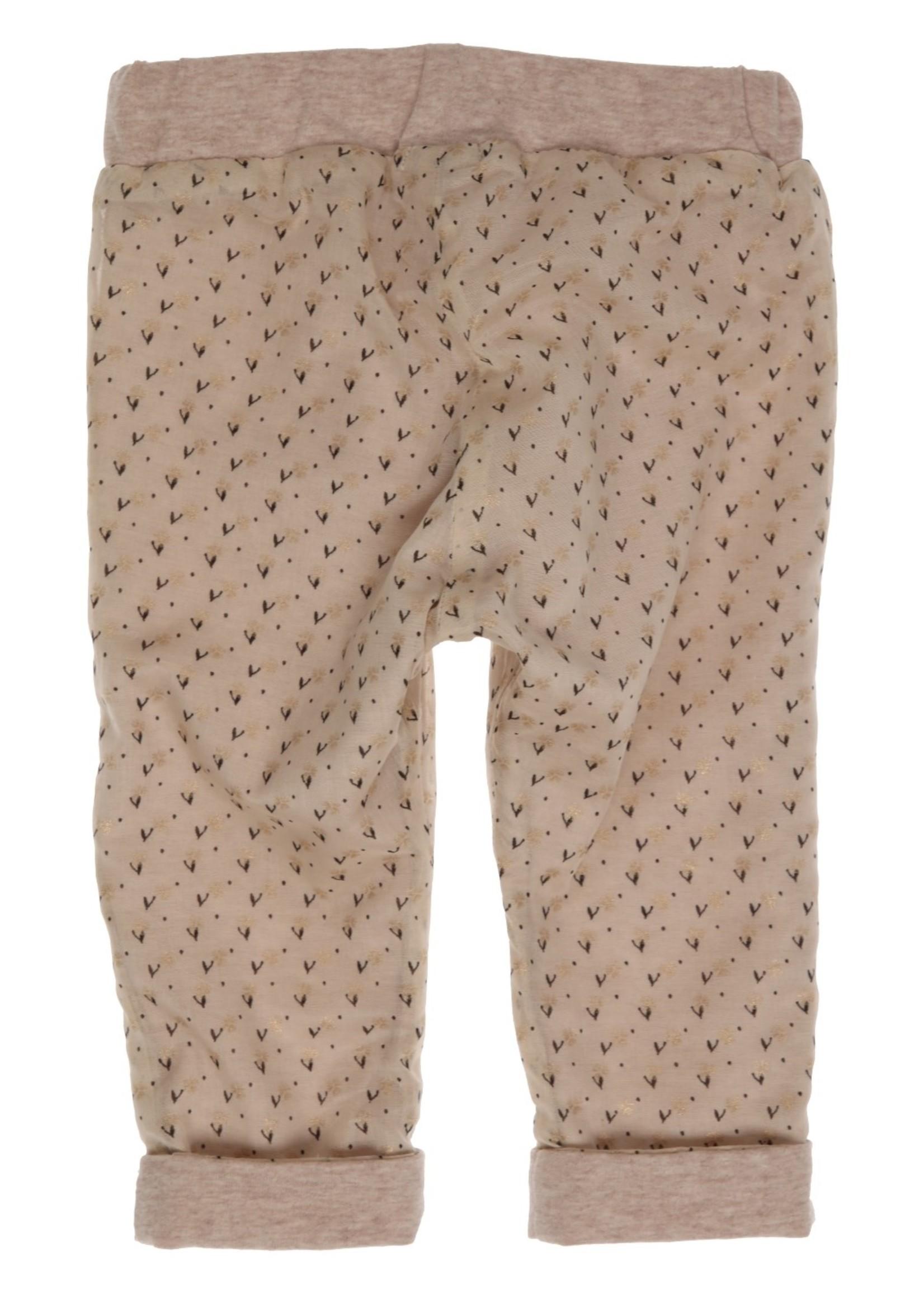 Gymp Gymp pants beige