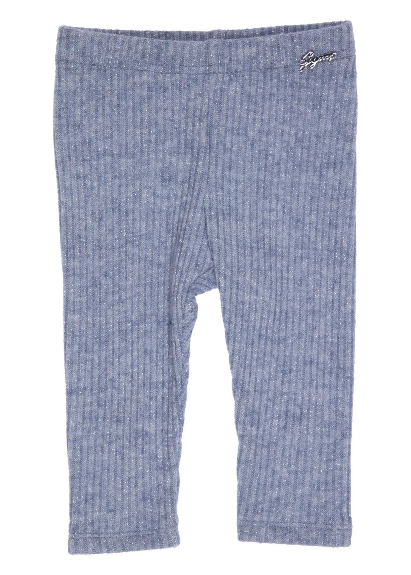 Gymp Gymp legging blauw