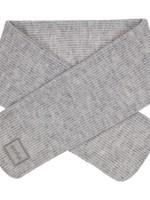 Gymp Gymp boys shawl DARWIN grijs