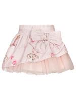 Balloon Chic BalloonChic pink skirt bears