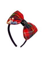 Balloon Chic BalloonChic geruite hairband