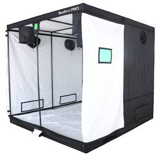 BudBox Pro Pro 2.4 x 2.4m Grow Tent