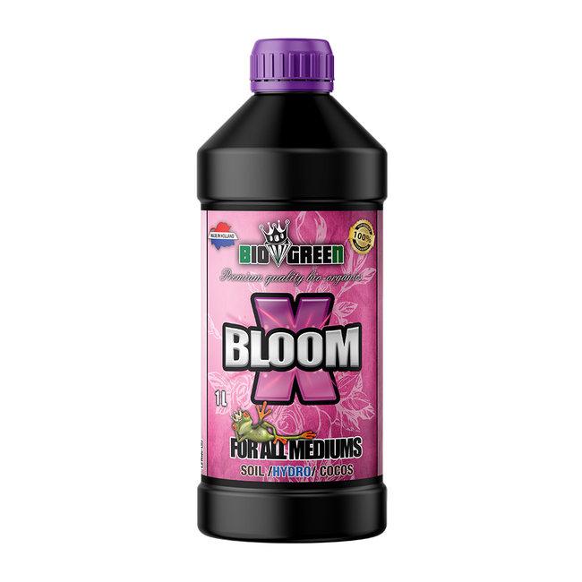 Biogreen X-Bloom