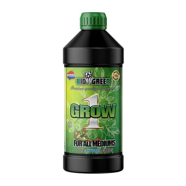 Biogreen Bio 1 Grow