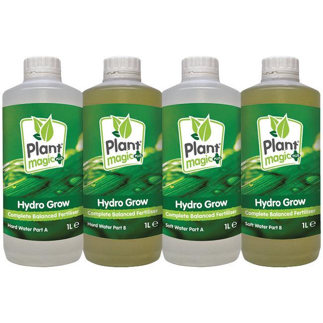 Plant Magic Grow