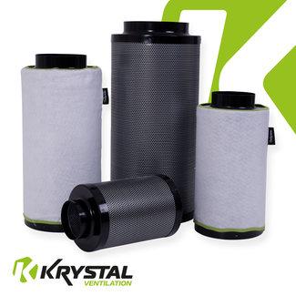 Krystal Ventilation Carbon Filter