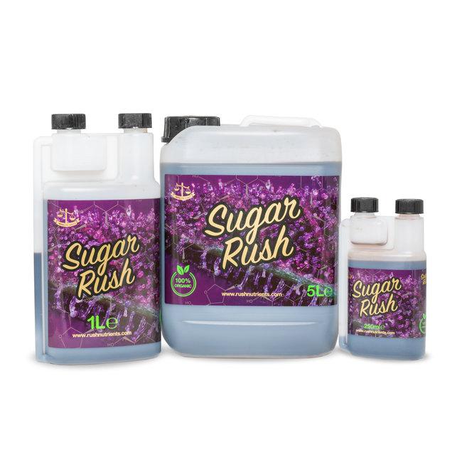 Rush Nutrients Sugar Rush