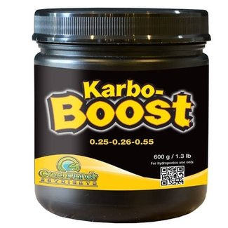 Green Planet Nutrients Green Planet - Karbo Boost